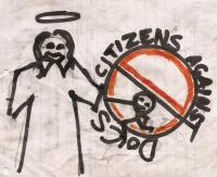 Citizens Against DoCS Logo